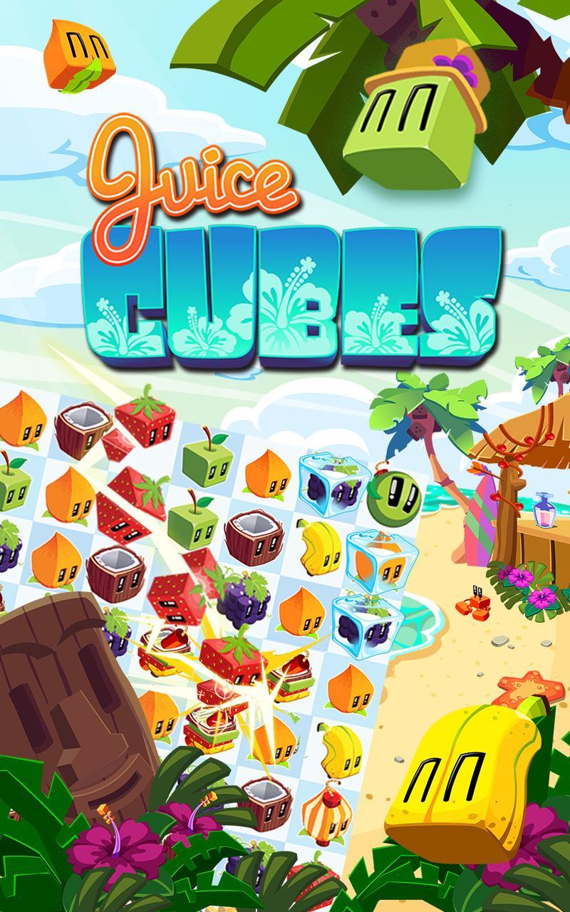 Juice Cubes screenshot #14