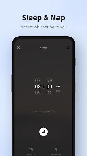 Tide - Sleep Sounds, Focus Timer, Relax Meditate 3.5.1 screenshots 2