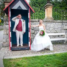 Wedding photographer Lukáš Černý (lukascerny). Photo of 08.11.2015