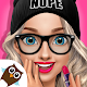 Hannah's Fashion World - Dress Up & Makeup Salon APK