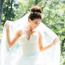 Wedding photographer Dmitriy Oleynik (OLEYNIKDMITRY). Photo of 07.08.2016