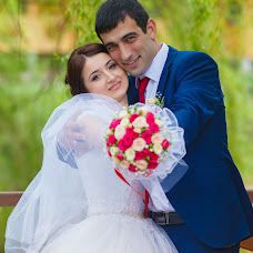 Wedding photographer Oleg Golovko (OlegGolovko). Photo of 18.07.2016