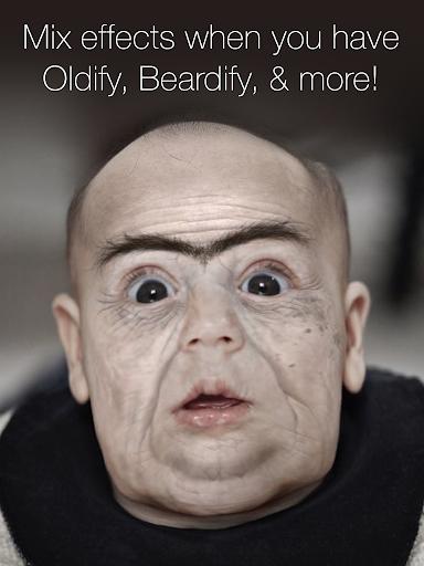 Effectify for Messenger 1.6.6 screenshots 15