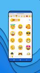 screenshot of Messenger Home - SMS Widget and Home Screen
