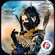 NinjaGirl : Ultimate Ninja Survival War (game)