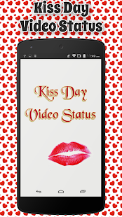 Kiss Day Video Status - náhled