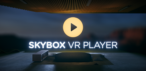 SKYBOX VR Video Player - Apps on Google Play
