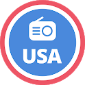United States Radio: Free FM Radio icon