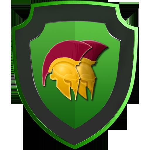 工具App|AntiVirus LOGO-3C達人阿輝的APP