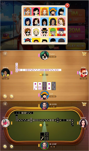 Domino Gaple Zik Game: Free and Online Apk by ZikGame ...