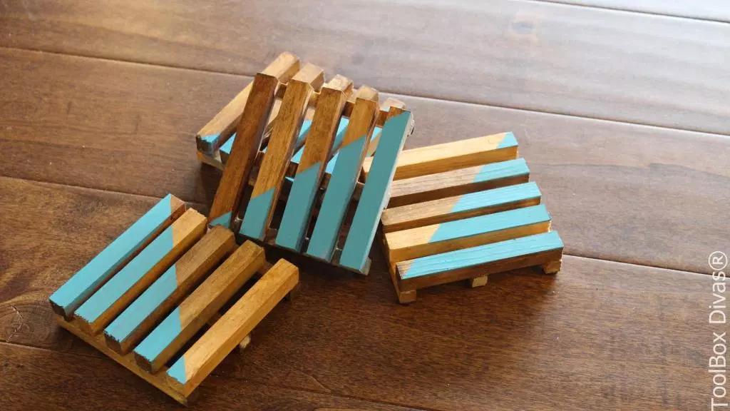 Coasters: These 50 Woodworking Projects That Sell Online will help you make some money.