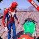 World Superheroes Bike Stunt Racing Rider 2019 (game)
