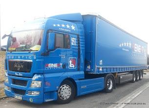 Photo: BLUE MULI   ----> www.truck-pics.eu