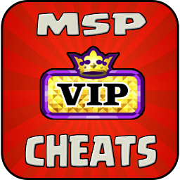 Cheat For MSP VIP 1 0 apk download for Android • cheat msp