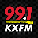 99.1 KXFM icon