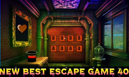 New Best Escape Game 40