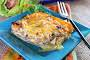 Chile Rellenos Breakfast Casserole