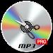 MP3 Cutter Ringtone Maker Pro icon