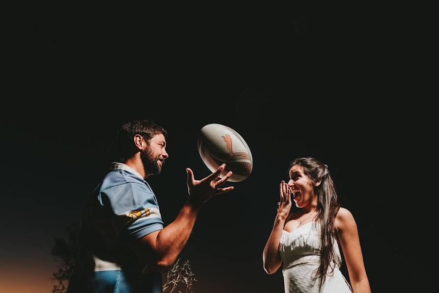 Huwelijksfotograaf Rodrigo Ramo (rodrigoramo). Foto van 10.06.2019