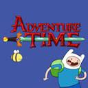 Adventure Time Tribute New Tab