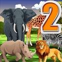 4D Zoo AR 2 icon