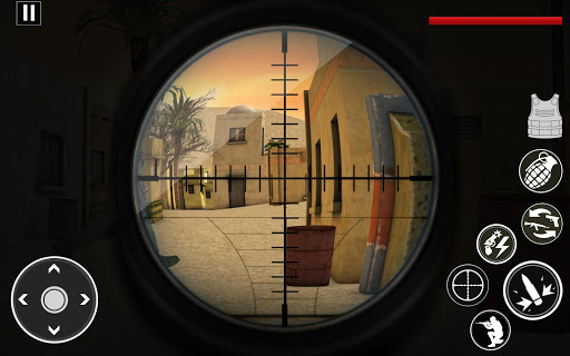 World War in Pacific: Free FPS Shooting Game 3D 2.7 screenshots 2