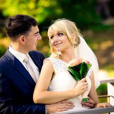 Wedding photographer Svitlana Goriunova (goryunova). Photo of 19.01.2015