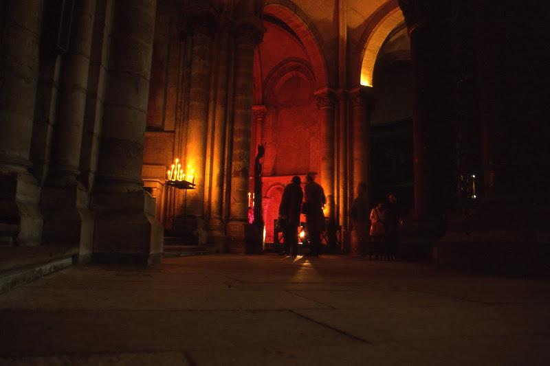 interno chiesa di smpaint
