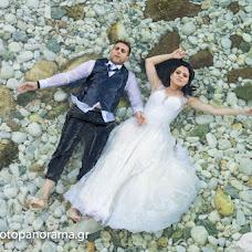 Φωτογράφος γάμων Nick Vaitsopoulos (vaitsopoulos). Φωτογραφία: 01.12.2017