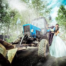 Wedding photographer Mikhail Safin (MikeSafin). Photo of 05.08.2013