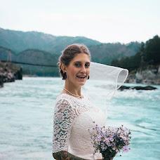 Wedding photographer Darya Nesmeyanova (Nesmeyaana). Photo of 15.03.2017