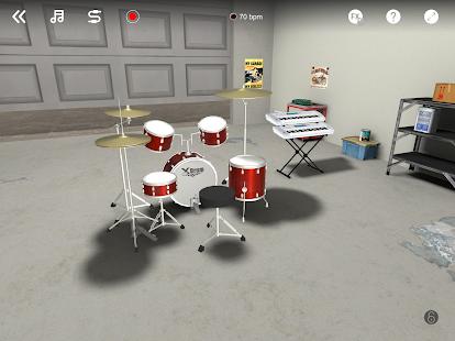 X Drum - 3D & AR for PC-Windows 7,8,10 and Mac apk screenshot 9