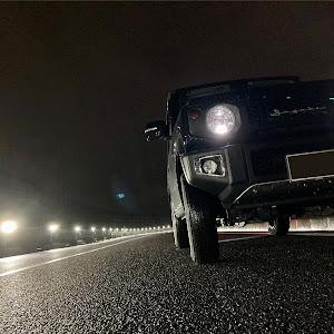ジムニー JB64Wのカスタム事例画像 【5速MT・4WD】ぽてとさんの2021年09月15日07:47の投稿