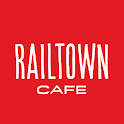 Railtown Cafe icon