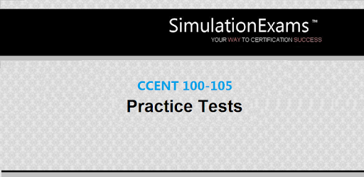 CCENT 100-105 Practice Tests - by Anand Software and Training - Education  Category - 7 Reviews - AppGrooves: Get More Out of Life with iPhone &