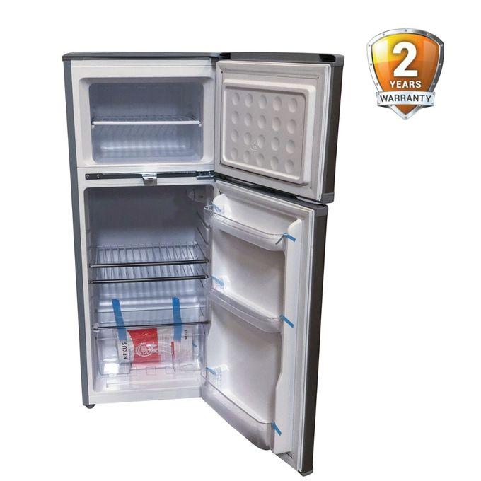 nexus fridge interior