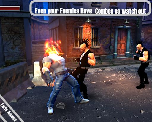 Beat em up screenshot 2