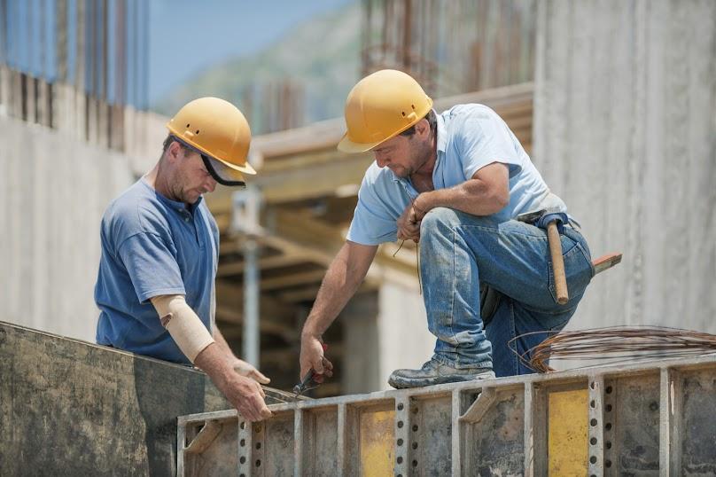 Budowa domu - koszty wynagrodzenia dla ekipy