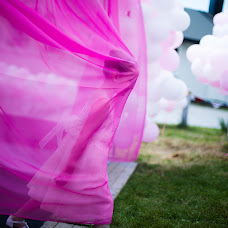 Wedding photographer Oleg Bagmuckiy (bagmutskiy). Photo of 06.11.2014