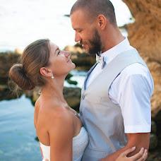 Wedding photographer Valeriya - (lerikvallerik). Photo of 17.12.2015