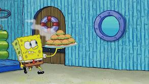 SpongeBob's Place; Plankton Gets the Boot thumbnail