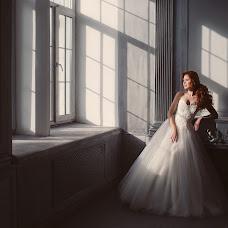 Wedding photographer Nataliya Muzheckaya (morefotok). Photo of 11.12.2015