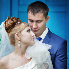 Wedding photographer Ivan Vesenin (Pilot). Photo of 11.07.2014