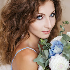 Wedding photographer Anastasiya Zabelina (azabelina). Photo of 02.09.2016