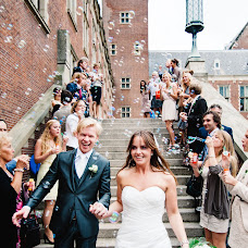Wedding photographer Annemarie Rikkers (annemarierikkers). Photo of 07.02.2017