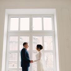 Wedding photographer Nataliya Malova (nmalova). Photo of 22.01.2016