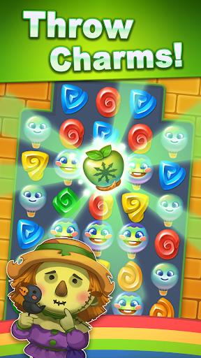 Wicked OZ Puzzle
