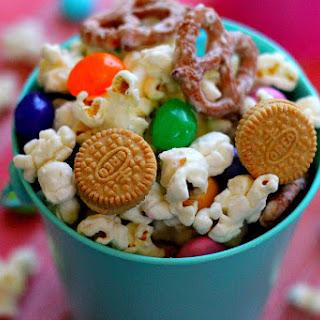 Spring Snack Mix
