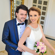 Wedding photographer Bledi Xhafa (bledix). Photo of 23.02.2018