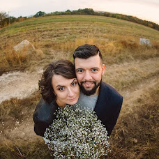 Wedding photographer Viktoriya Ivanova (Studio7moldova). Photo of 09.03.2017